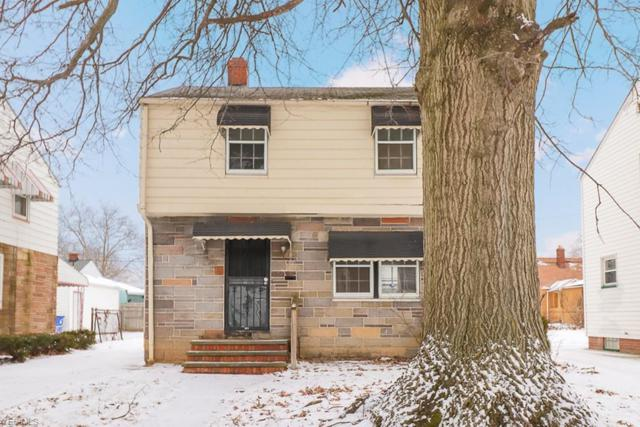 15803 Delrey Ave, Cleveland, OH 44128 (MLS #4063237) :: RE/MAX Edge Realty