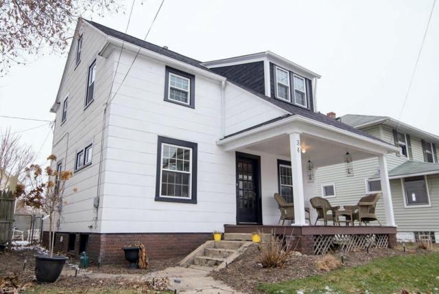 34 Willard Ave NE, Massillon, OH 44646 (MLS #4063239) :: RE/MAX Edge Realty