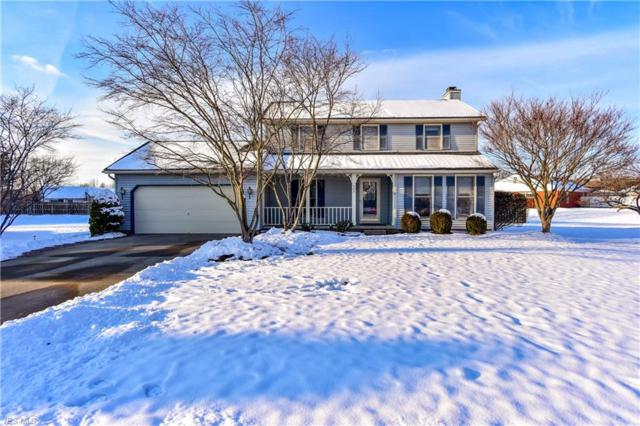 942 Fieldstone Dr, Kent, OH 44240 (MLS #4063248) :: RE/MAX Trends Realty