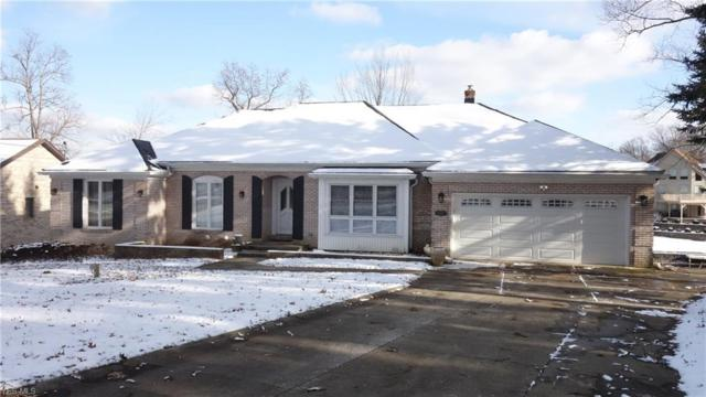 108 Lake Front Dr, Green, OH 44319 (MLS #4063294) :: Tammy Grogan and Associates at Cutler Real Estate