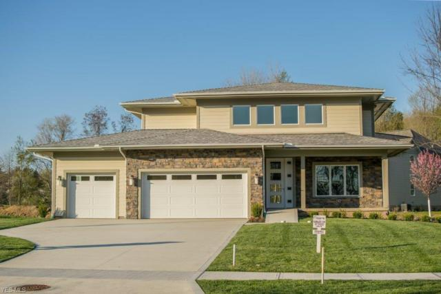 110 Orange Lake Dr, Orange, OH 44022 (MLS #4063296) :: RE/MAX Edge Realty