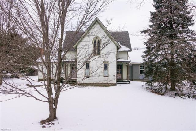 8895 Seasons Rd, Streetsboro, OH 44241 (MLS #4063312) :: RE/MAX Valley Real Estate
