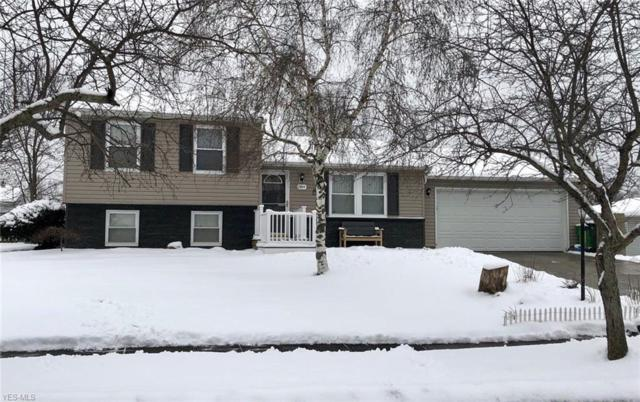 2844 Diana Lynn Dr, Stow, OH 44224 (MLS #4063333) :: RE/MAX Trends Realty