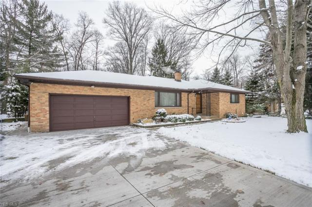 13607 Bagley Rd, Middleburg Heights, OH 44130 (MLS #4063336) :: RE/MAX Edge Realty