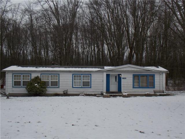 5780 Eagle Creek Rd, Leavittsburg, OH 44430 (MLS #4063346) :: RE/MAX Edge Realty