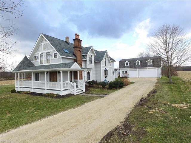 8240 Lake Rd, Seville, OH 44273 (MLS #4063347) :: RE/MAX Edge Realty