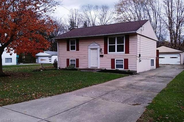 159 Stage Ave, Painesville, OH 44077 (MLS #4063367) :: RE/MAX Edge Realty