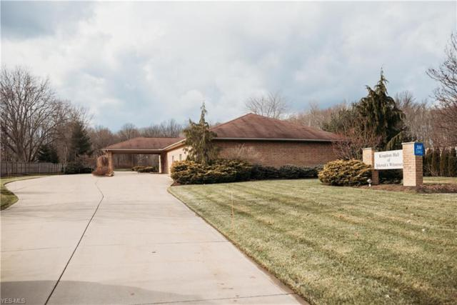 9500 Lindbergh Blvd, Olmsted Falls, OH 44138 (MLS #4063371) :: RE/MAX Edge Realty