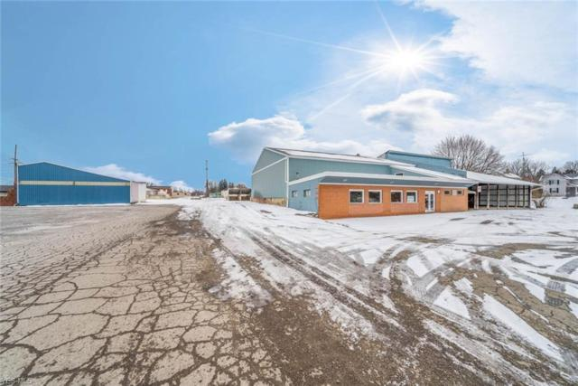 120 W Chestnut St, Alliance, OH 44601 (MLS #4063380) :: RE/MAX Trends Realty