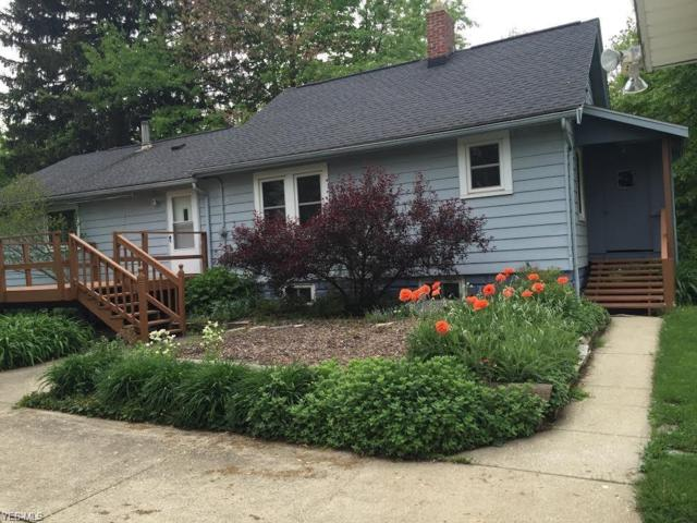 9303 Snowville Rd, Brecksville, OH 44141 (MLS #4063388) :: RE/MAX Edge Realty