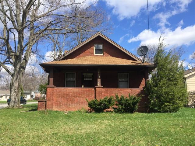 262 Shields Rd, Boardman, OH 44512 (MLS #4063411) :: RE/MAX Edge Realty