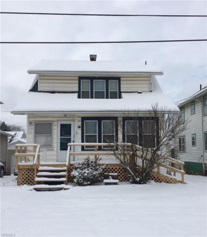 839 Seneca St NE, Massillon, OH 44646 (MLS #4063419) :: RE/MAX Edge Realty