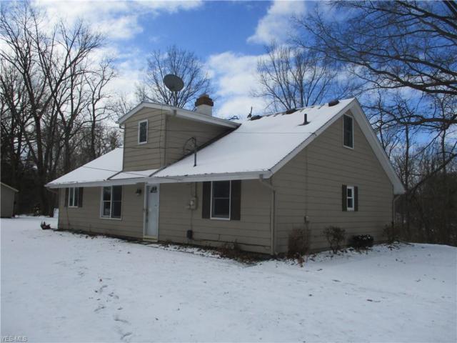 820 Oberlin Elyria Rd, Elyria, OH 44035 (MLS #4063437) :: RE/MAX Edge Realty