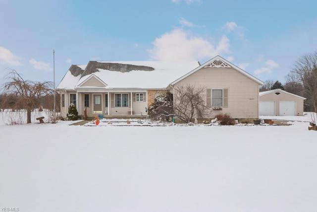 18377 Mennell Rd, Grafton, OH 44044 (MLS #4063453) :: RE/MAX Edge Realty
