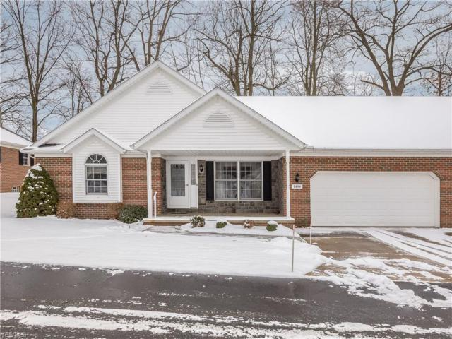 1404 Cove St NW, Uniontown, OH 44685 (MLS #4063473) :: RE/MAX Trends Realty