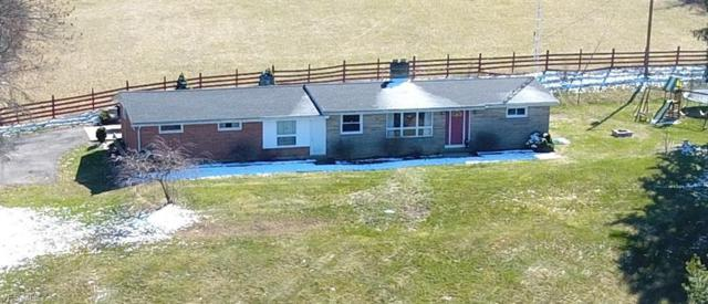 250 Rix Mills Rd, New Concord, OH 43762 (MLS #4063501) :: RE/MAX Edge Realty