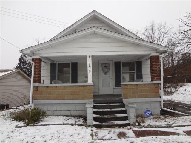 636 Geneva Ave, Struthers, OH 44471 (MLS #4063519) :: The Crockett Team, Howard Hanna