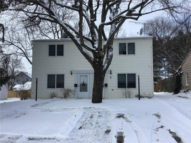 1017 Orchard Ave NE, North Canton, OH 44720 (MLS #4063561) :: RE/MAX Trends Realty