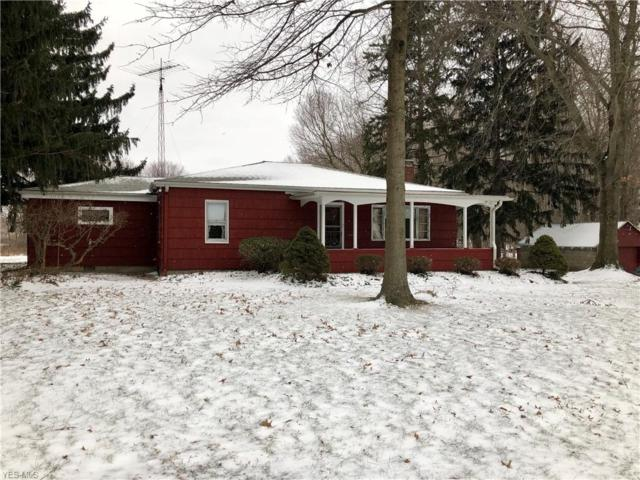 4620 State Rd, Ashtabula, OH 44004 (MLS #4063623) :: RE/MAX Edge Realty