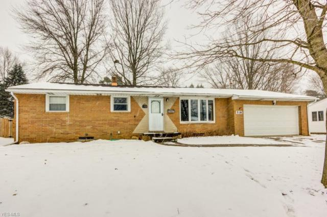 518 24th St NW, Massillon, OH 44647 (MLS #4063670) :: Tammy Grogan and Associates at Cutler Real Estate
