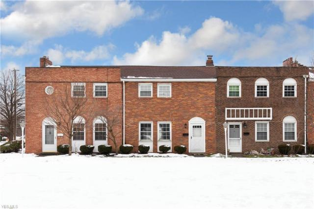 24466 Clareshire Rd 10B, North Olmsted, OH 44070 (MLS #4063699) :: RE/MAX Edge Realty