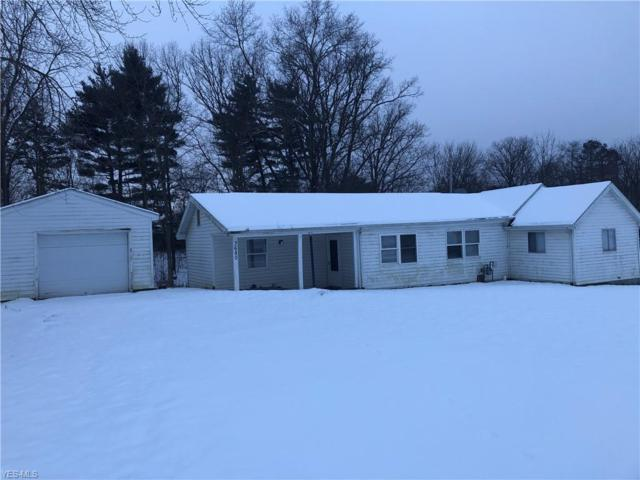3680 Lincoln St, Avondale, OH 43777 (MLS #4063711) :: RE/MAX Edge Realty