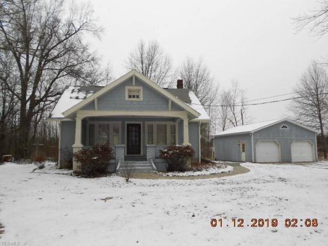 11693 Lair Rd NE, Alliance, OH 44601 (MLS #4063726) :: RE/MAX Trends Realty