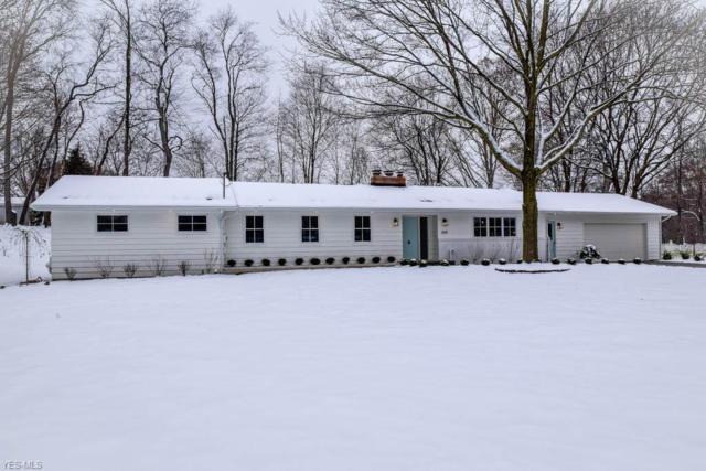 1001 Oneida Trl SW, Hartville, OH 44632 (MLS #4063762) :: Keller Williams Chervenic Realty