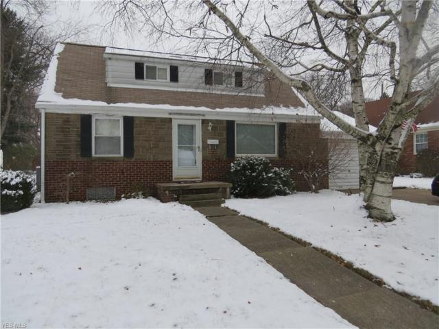 409 Viking St NW, North Canton, OH 44720 (MLS #4063773) :: Tammy Grogan and Associates at Cutler Real Estate