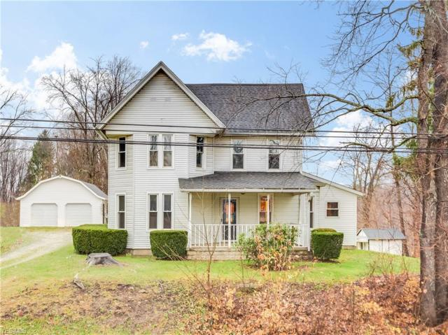 2669 E Turkeyfoot Lake Rd, Uniontown, OH 44685 (MLS #4063811) :: RE/MAX Trends Realty
