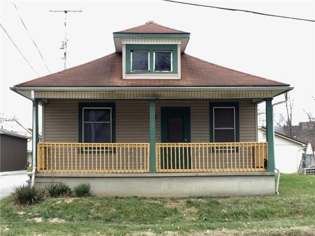 545 Jefferson Ave, Cambridge, OH 43725 (MLS #4063854) :: RE/MAX Edge Realty