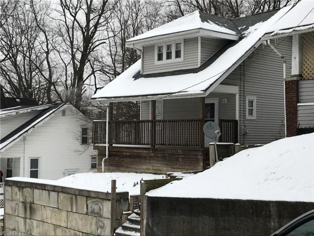 329 Lease St, Akron, OH 44306 (MLS #4063859) :: RE/MAX Trends Realty