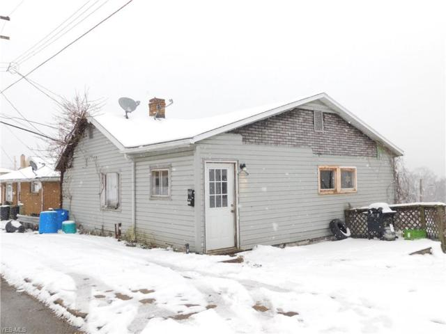 110 George St, Mingo Junction, OH 43938 (MLS #4063872) :: RE/MAX Edge Realty