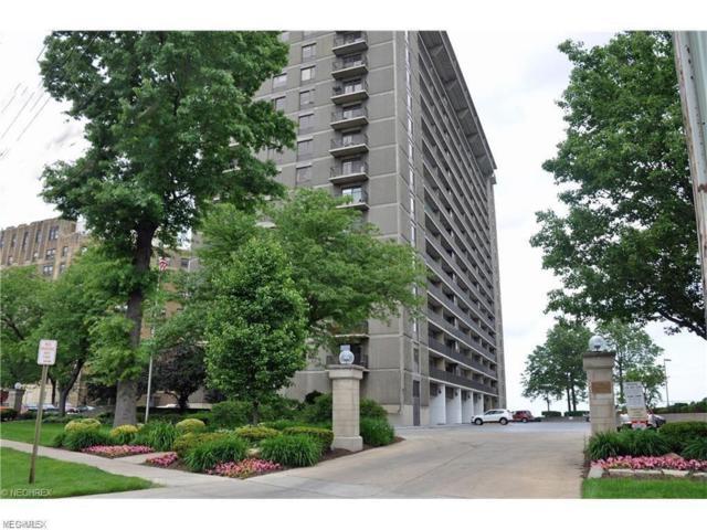 12500 Edgewater Dr #1403, Lakewood, OH 44107 (MLS #4063879) :: RE/MAX Edge Realty