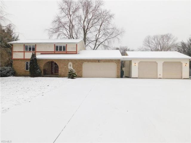15317 Strader Rd, East Liverpool, OH 43920 (MLS #4063883) :: RE/MAX Trends Realty