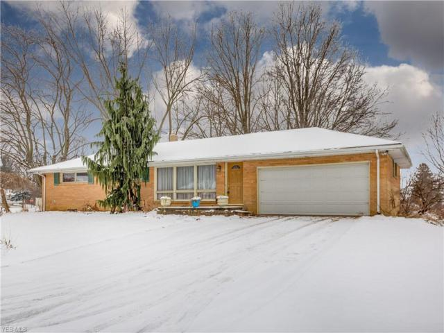 5551 Thunderbird Cir NW, North Canton, OH 44720 (MLS #4063911) :: RE/MAX Trends Realty