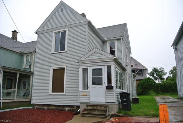 203 Crosby St, Akron, OH 44303 (MLS #4063931) :: RE/MAX Edge Realty