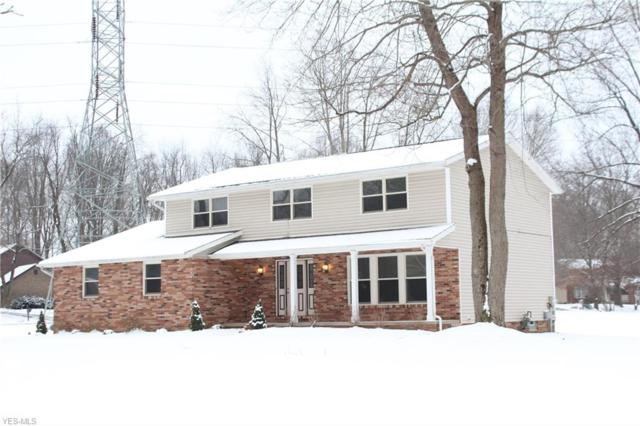 2412 Lyndon Dr, Uniontown, OH 44685 (MLS #4063933) :: RE/MAX Trends Realty