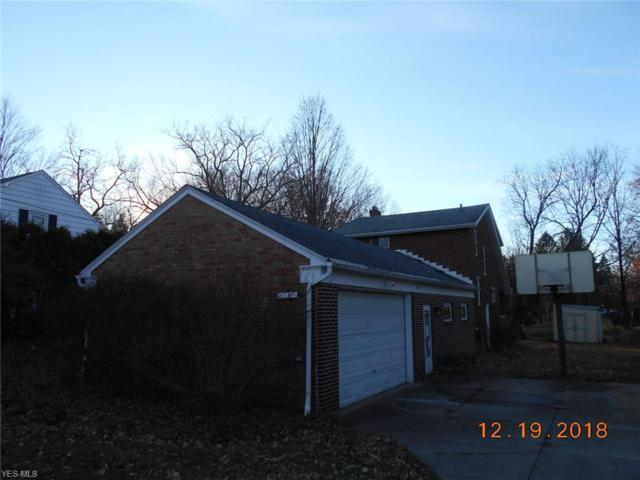 4706 Anderson Rd, South Euclid, OH 44121 (MLS #4063972) :: RE/MAX Edge Realty