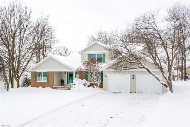 324 Carol Way, Wadsworth, OH 44281 (MLS #4063974) :: RE/MAX Edge Realty