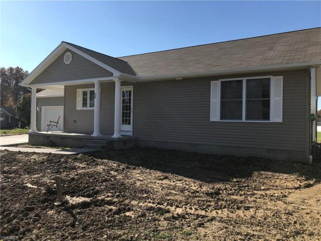 603 S Raccoon Rd #13, Youngstown, OH 44515 (MLS #4064006) :: Ciano-Hendricks Realty Group
