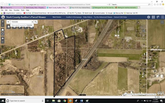 11580 Easton St NE, Alliance, OH 44601 (MLS #4064015) :: RE/MAX Trends Realty