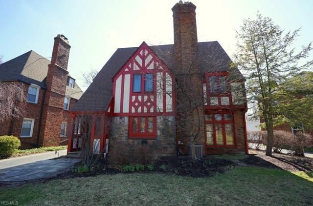 3380 Daleford Rd, Shaker Heights, OH 44120 (MLS #4064040) :: The Crockett Team, Howard Hanna