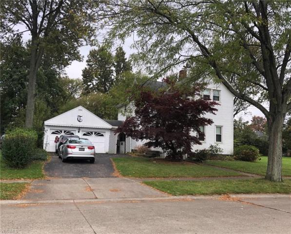 126 School St, Elyria, OH 44035 (MLS #4064050) :: RE/MAX Edge Realty