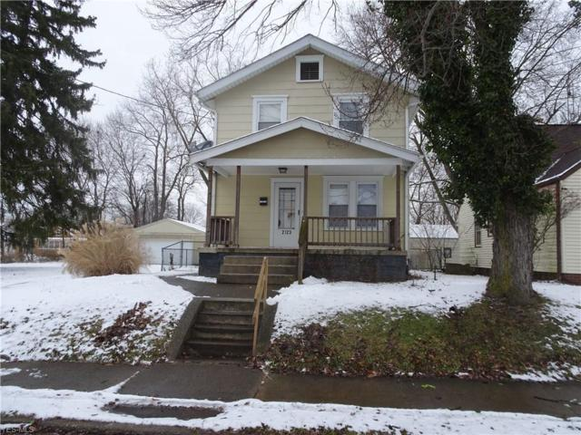 2123 24th St NE, Canton, OH 44705 (MLS #4064052) :: RE/MAX Trends Realty