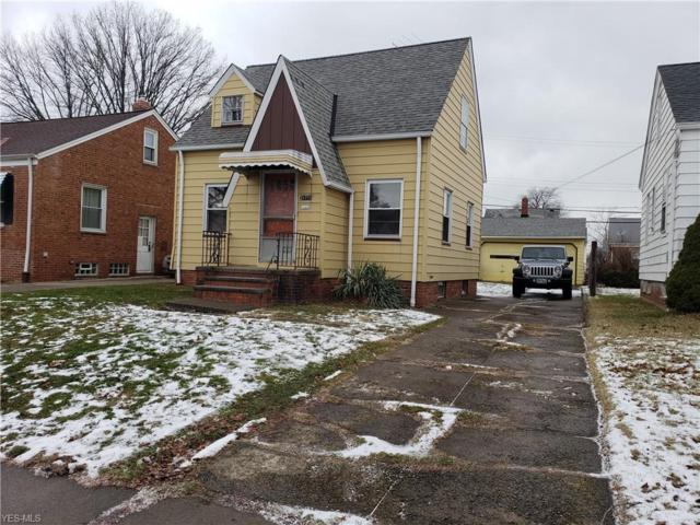 21771 Morris Ave, Euclid, OH 44123 (MLS #4064086) :: RE/MAX Edge Realty