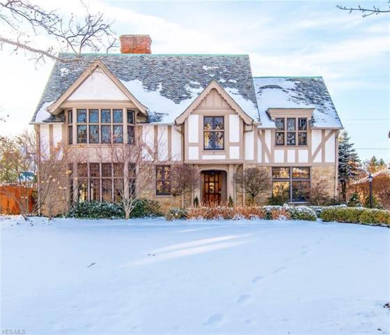 3140 Montgomery Rd, Shaker Heights, OH 44122 (MLS #4064104) :: The Crockett Team, Howard Hanna