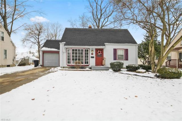 595 Bonnie Brae Ave, Warren, OH 44483 (MLS #4064165) :: RE/MAX Edge Realty