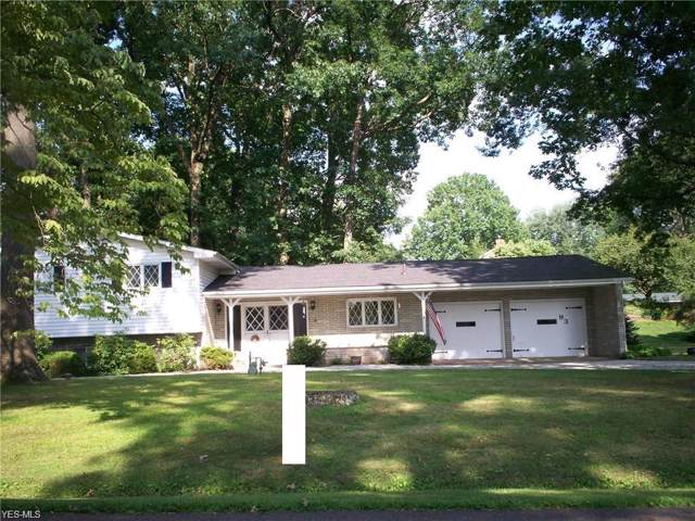 93 S Tamarack Rd E, Akron, OH 44319 (MLS #4064186) :: Tammy Grogan and Associates at Cutler Real Estate