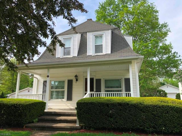 49 E Main St, Seville, OH 44273 (MLS #4064198) :: RE/MAX Valley Real Estate